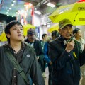umbrella movement, yellow umbrella, Hong Kong, Protest, March, Leica, Jamie Chan, Documentary, Mongkok