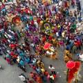 devotees, crowds, people Thaipusam, 2015, Malaysia, Leica, Summilux, Jamie Chan, No Foreign Lands, Travel