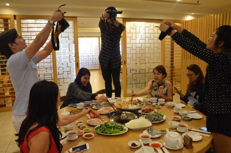 Resort World Genting, Singapore bloggers, travel, Malaysia, Jamie Chan, Steamboat