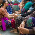 Ubud, Bali, Indonesia, daughter, friends, No Foreign Lands, Jamie Chan, Leica, Balinese Tradition, Ceremony