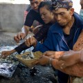 Balinese funeral, cremation ceremony, Jamie Chan, Travel Blogger, Photography, Leica, No Foreign Lands, bones, ashes, ritual