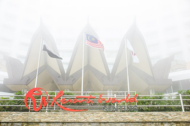 Misty, Resort World Genting, Leica, Jamie Chan, No Foreign Lands, Singapore blogger, photographer, travel, Malaysia