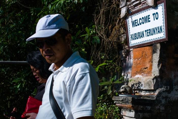 kuburan terunyan, Bali, Indonesia, No Foreign Lands, Jamie Chan, Leica, people, photography, travel