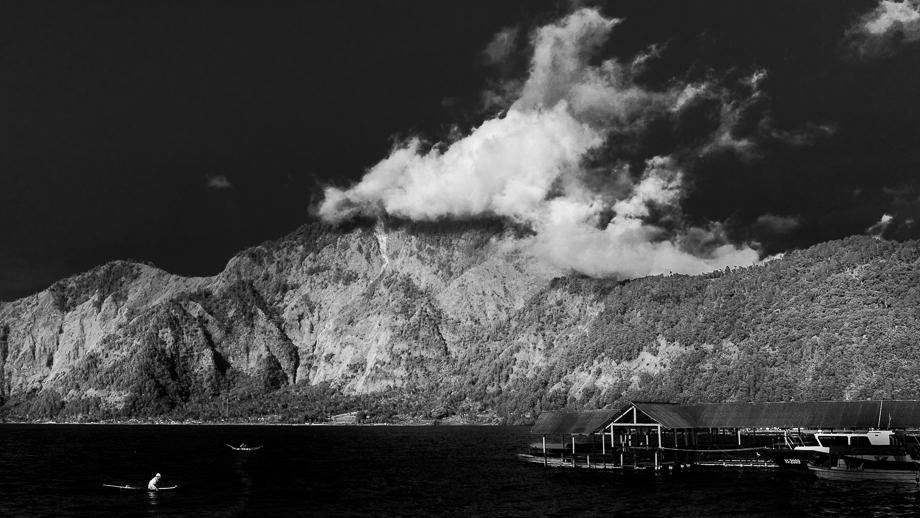 Mt Batur, Indonesia, Bali, Jamie Chan, Leica, Landscapes