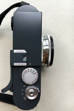 Lomography, New Russar+ lens, Leica ME, Vintage, Gear porn
