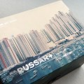 New Russar, Lomography, Box Opening, Review
