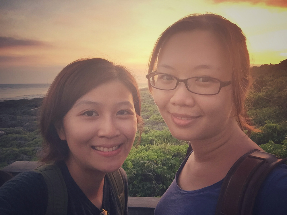 No Foreign Lands, kenting, Jamie Chan, travel, Leica, Southernmost tip, sunset
