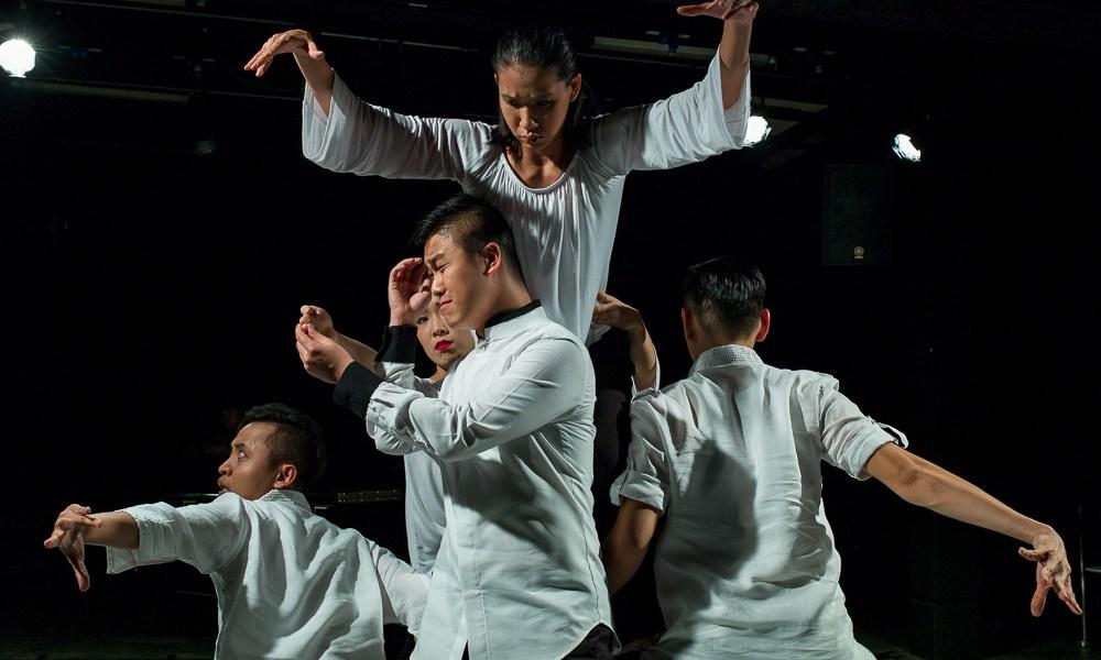 L'arietta, 4 Note Opera, Singapore, Jamie Chan, No Foreign Lands, Leica, Photography, Leslie, Tenor