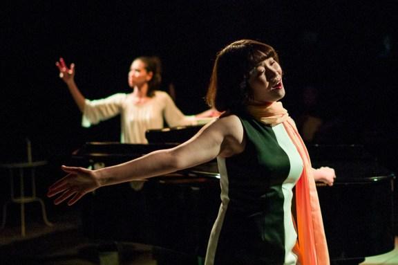 L'arietta, 4 Note Opera, Singapore, Jamie Chan, No Foreign Lands, Leica, Photography, Akiko, Soprano