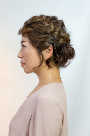 Covo Hair Salon Singapore, Leica, Jamie Chan, No Foreign Lands, Style, stylist, Japanese, Outram Park