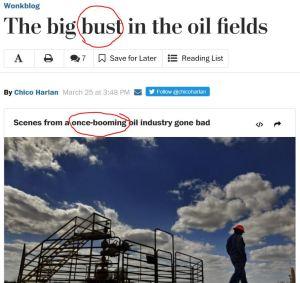 Bust Headline