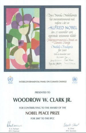 woodrow_clark_IPCC_certific