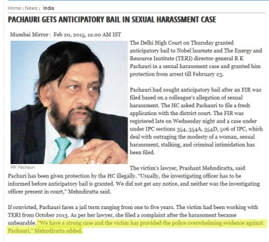 anticipatory_bail_Pachauri
