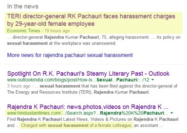 disappeared_Pachauri_storie