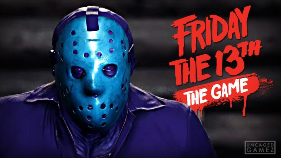 NES Jason Voorhees Skin Coming for Friday the 13th Game