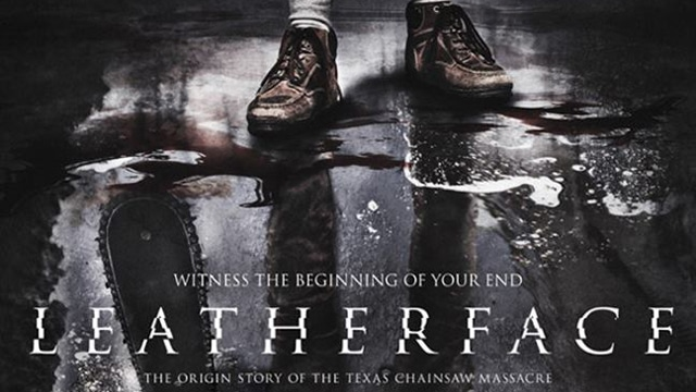 LEATHERFACE – Red Band Trailer