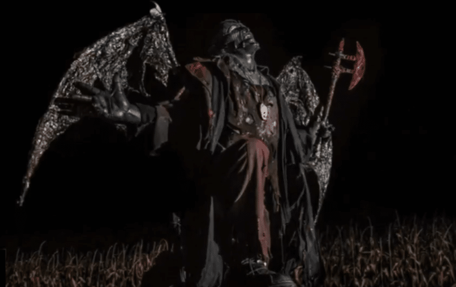 JEEPERS CREEPERS 3 Premiere Event Cancelled Over Looming Protests