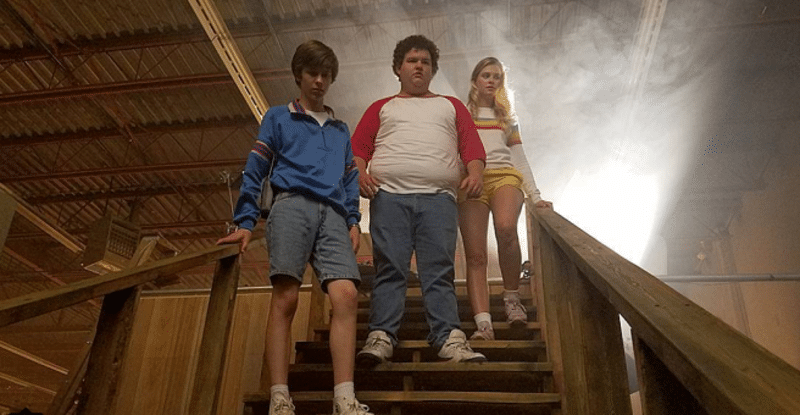 New SUMMER OF '84 Posters and Stills