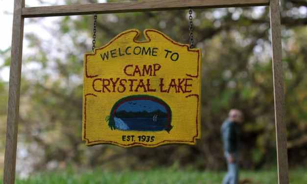 Tour The REAL Camp Crystal Lake This Friday The 13th!