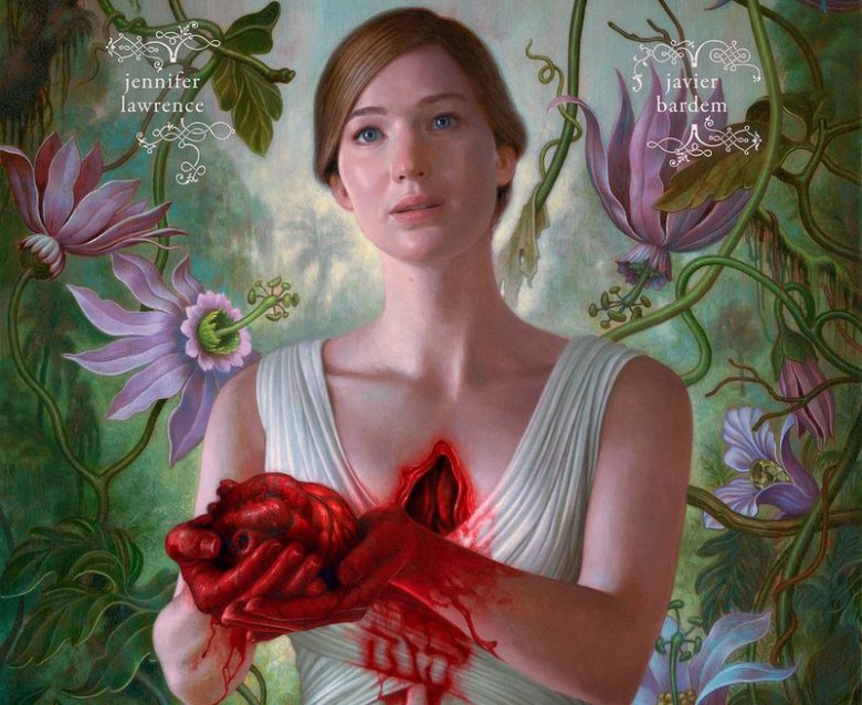 "Darren Aronofsky's ""Mother!"" – Official Trailer"