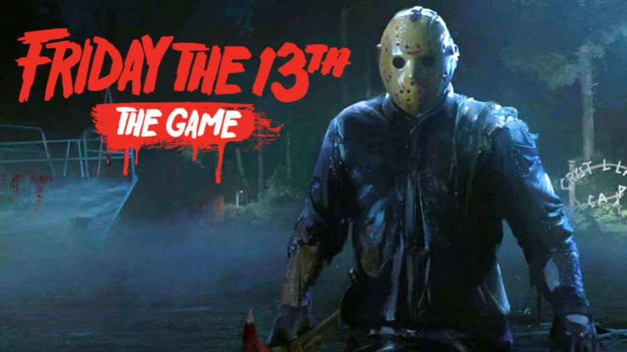 FRIDAY THE 13TH: THE GAME Single Player News/Content Map Revealed