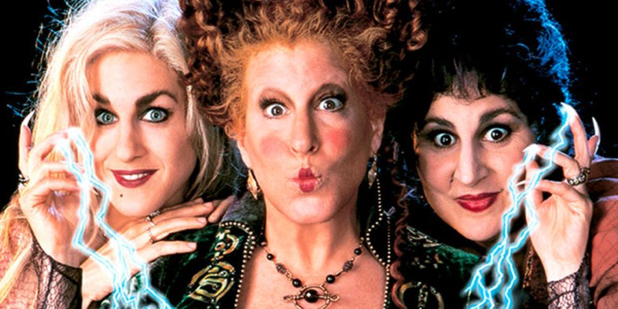 Peep These Special Edition HOCUS POCUS 25th Anniversary Blu-rays From Best Buy and Target!