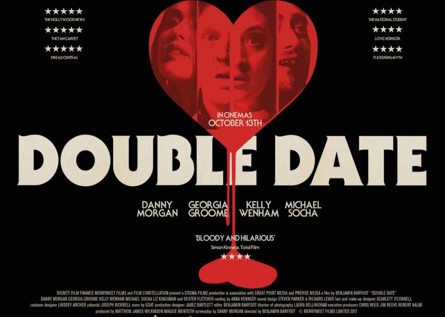 Love Can Be Murder In New DOUBLE DATE Trailer!