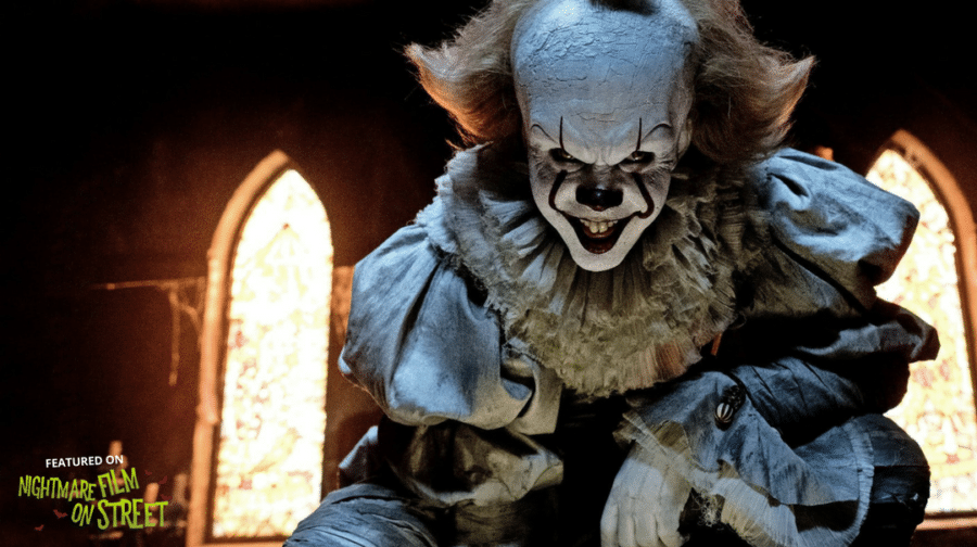 [Podcast] BONUS! You'll Float Too; IT (Drive Home From the Drive-in)
