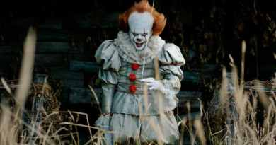 it movie review 2017