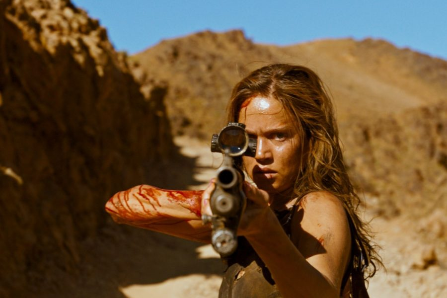 New Red Band Trailer For REVENGE Promises a Stylish and Thrilling Bloodbath