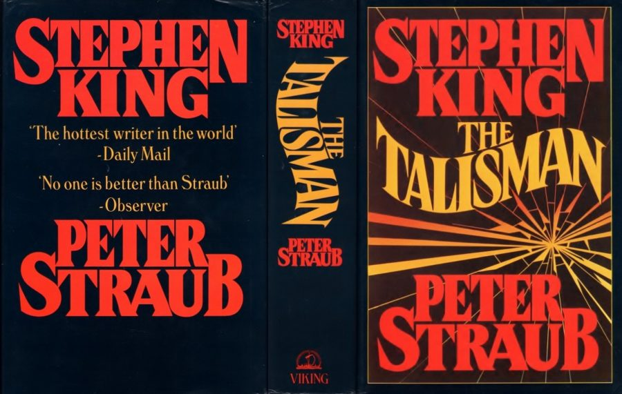 Stephen King's THE TALISMAN Getting Adapted to Film!