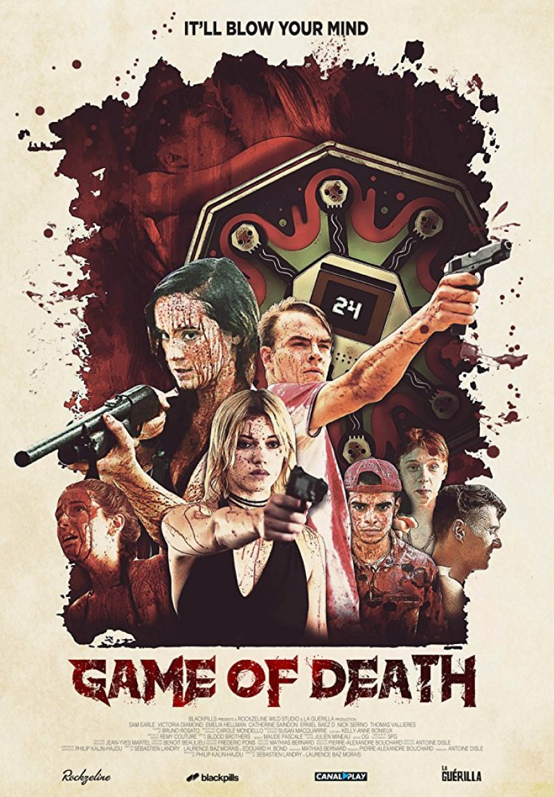 game of death review