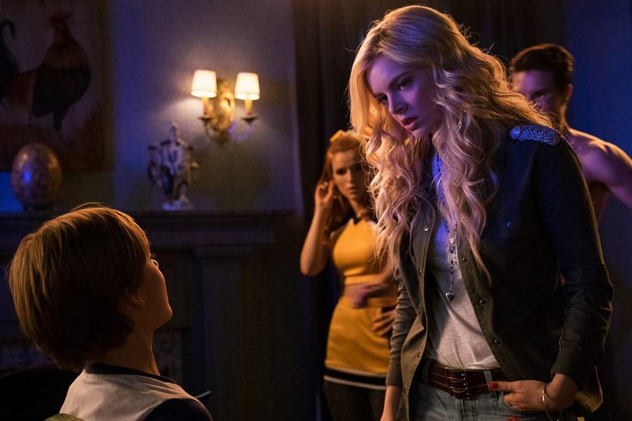 [Review] THE BABYSITTER Sets a Low Standard for Women In Horror