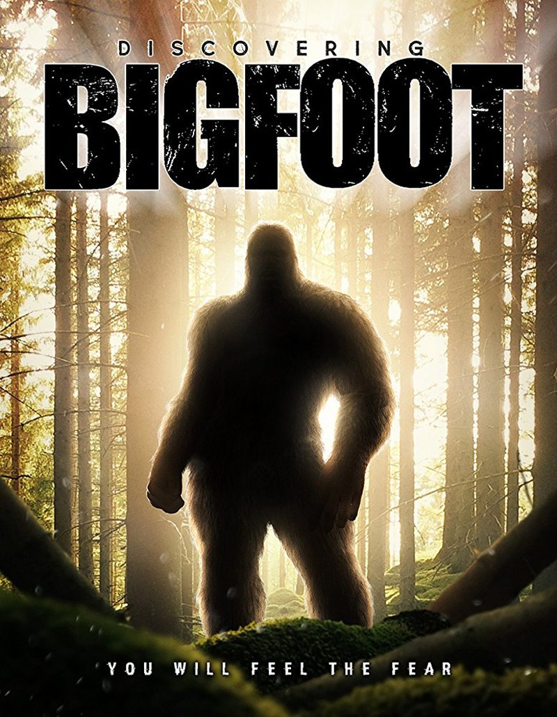 discovering bigfoot documentary