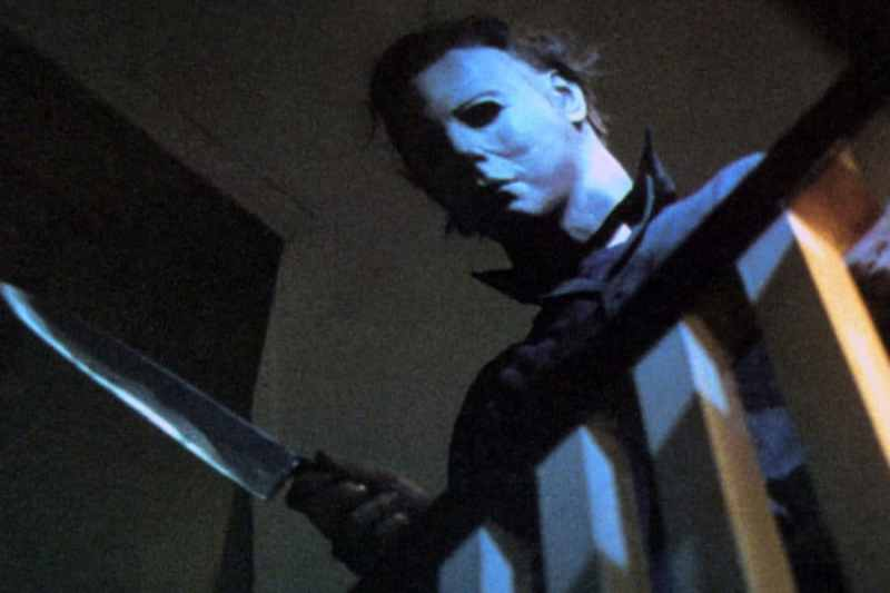 john carpenter Halloween 1978 michael myers horror classic slasher