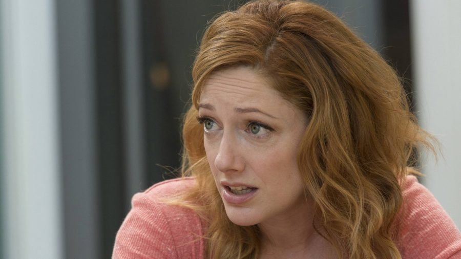 Judy Greer in Talks to Join HALLOWEEN Sequel!