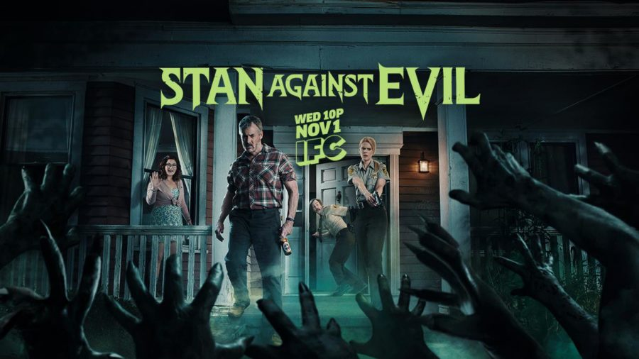 Stream the Season 2 Premiere of STAN AGAINST EVIL Now!