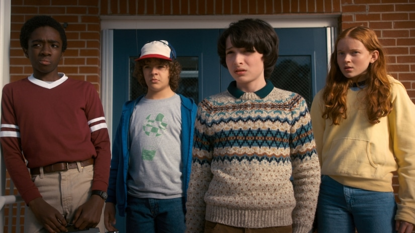 [Recap] STRANGER THINGS 2, Episodes 1-5: What Goes Up, Must Come Upside Down