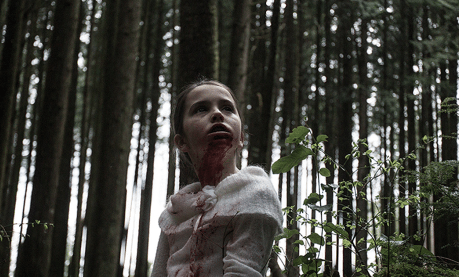 [Trailer] Follow THE HOLLOW CHILD Into The Woods