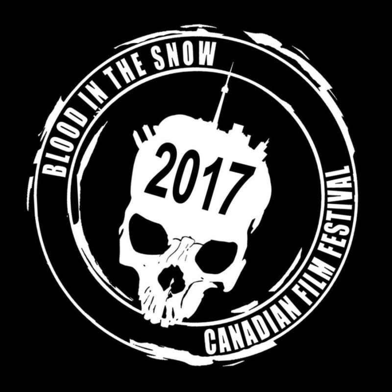 Blood In The Snow 2017 Logo