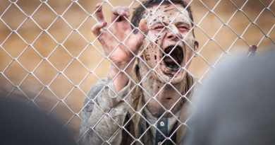 day of the dead remake zombie first look