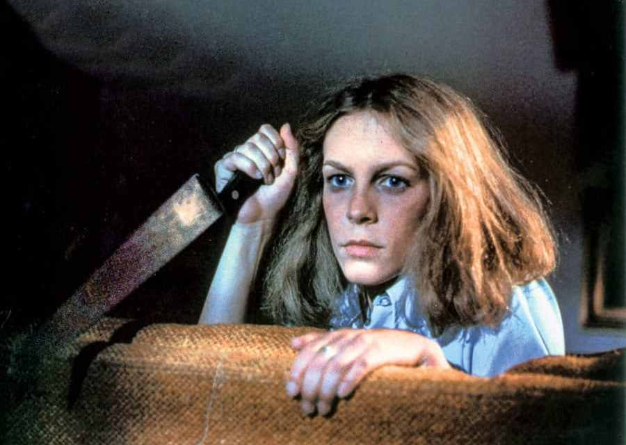 "The Original Scream Queen: Jamie Lee Curtis' Top 5 ""Horrors"""