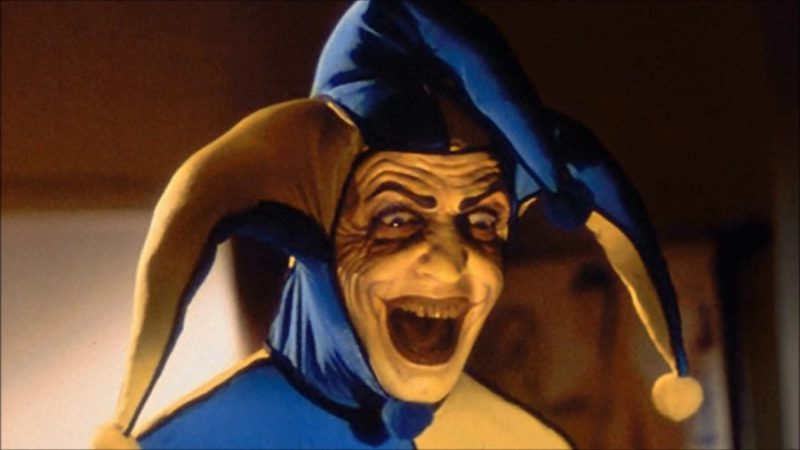 Are You Afraid of the Dark- The Ghastly Grinner