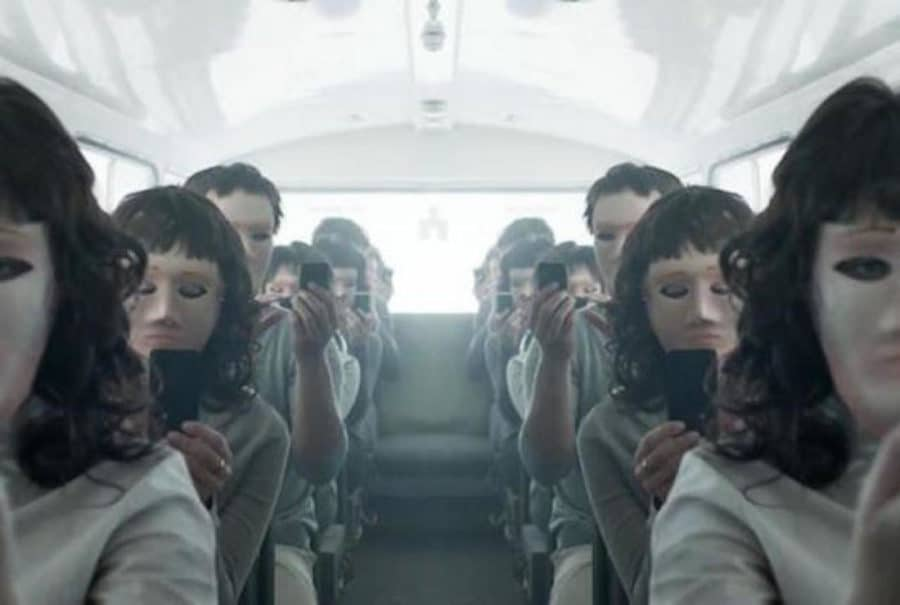 [Trailers] BLACK MIRROR Teases a Sinister Season 4