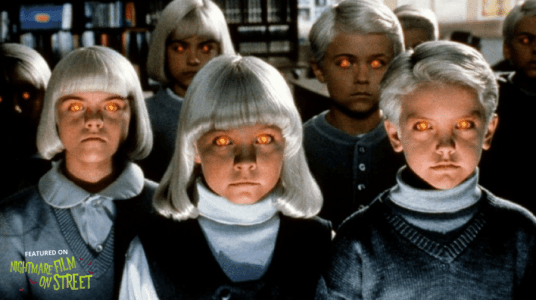 new episode of nightmare on film street horror podcast john carpenter in the mouth of madness village of the damned (1)