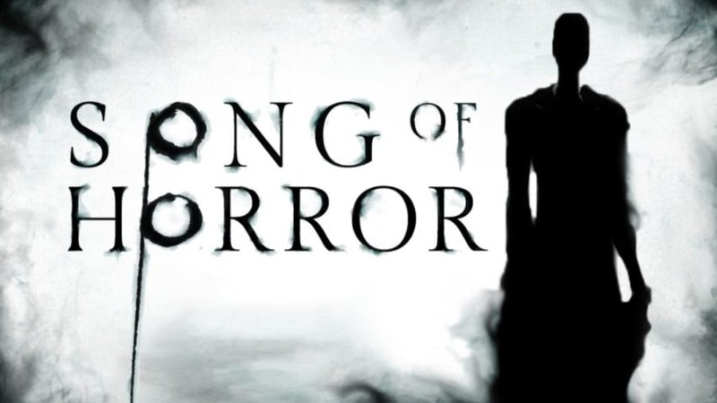 Song of Horror Video Game