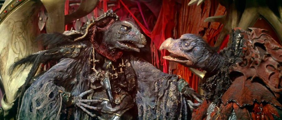 Jim Henson's THE DARK CRYSTAL Gets a 4K Remaster!