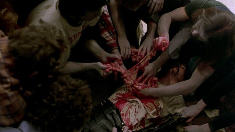 The Greatest Year in Horror Film History- Dawn of the Dead