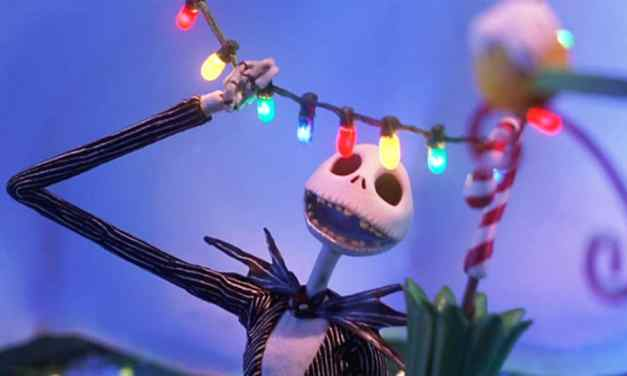 Oh, Come All Ye Frightful: Holiday Horror Recommendations for All Ages
