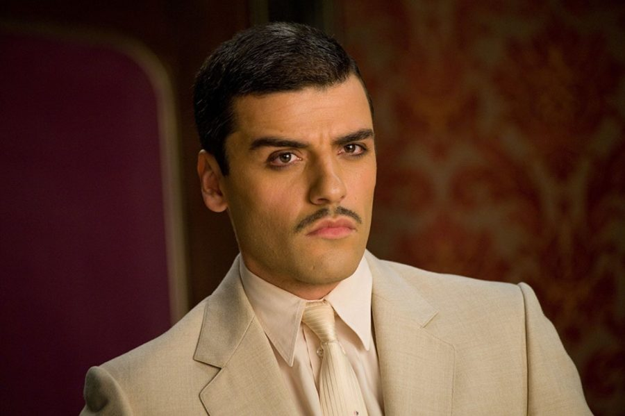 Oscar Isaac In Talks to Star as Gomez Addams in THE ADDAMS FAMILY